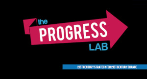 The Progress logo